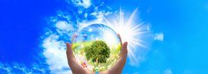 Sonne Klimaschutz